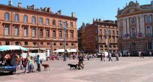 Toulouse Réflexologie Plantaire